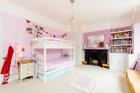 Second Bedroom in SE3