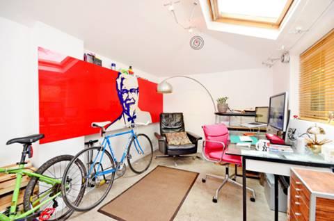 Studio Room/Work Room in E17