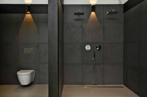 En Suite Bathroom in SW15