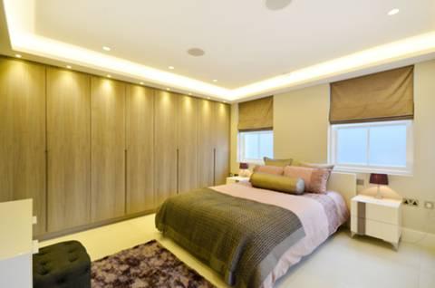 Third Bedroom in W2