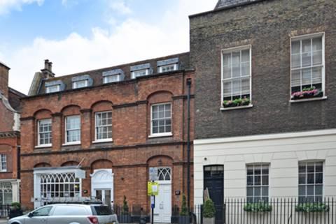 Duke St, London W1K, UK - Source: Foxtons