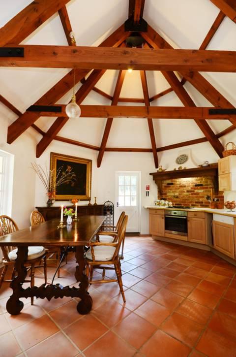 Kitchen/Dining Room in GU22