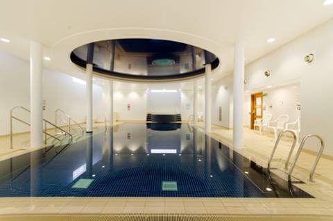 Communal Swimming Pool in NW3