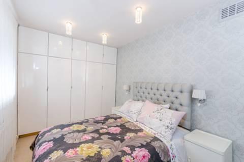 Second Bedroom in N4