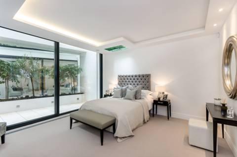 Third Bedroom in SW7