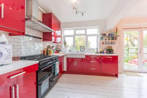 Kitchen in N3