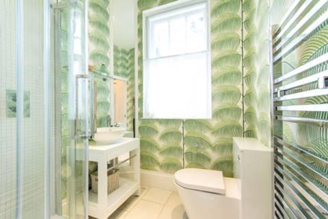 Shower Room in W14