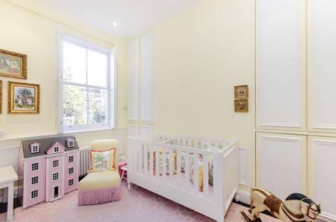 Third Bedroom in SW10