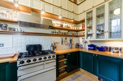 Kitchen in SE10