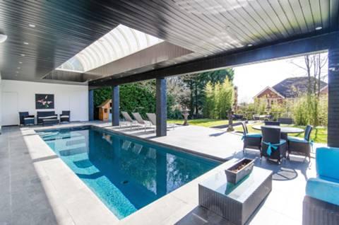 Swimming Pool in HA6