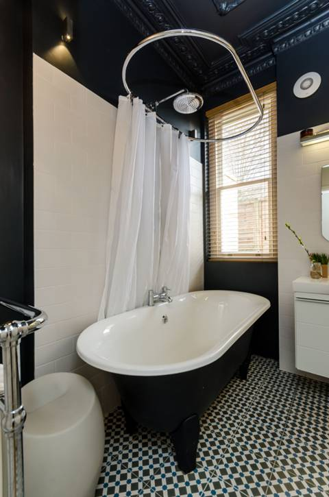 Bathroom in SW6