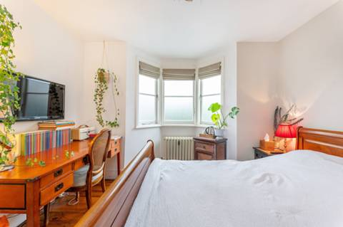 Kitchen in W4