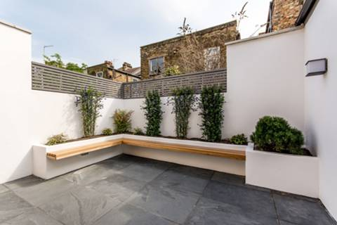 Patio in NW10