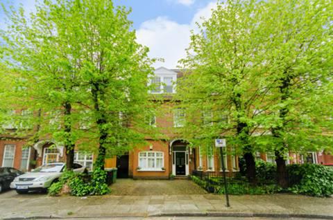 Aberdare Gardens, London NW6, UK - Source: Foxtons