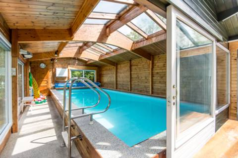 Swimming Pool in NW6