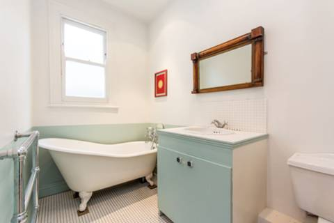 Bathroom in NW10