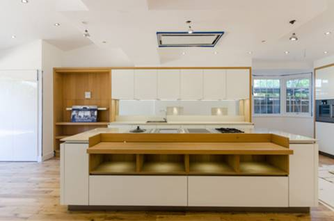 Kitchen/Dining Room in SW16