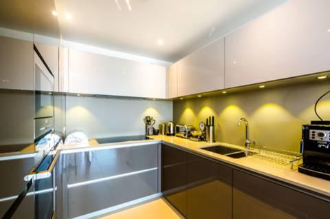 Kitchen in N1