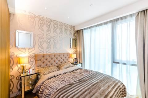 Second Bedroom in EC1V