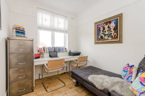 Third Bedroom in SW16