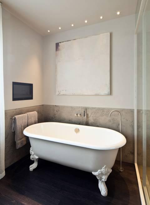 En Suite Bathroom in SW7