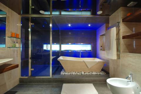 En Suite Shower Room in SW10