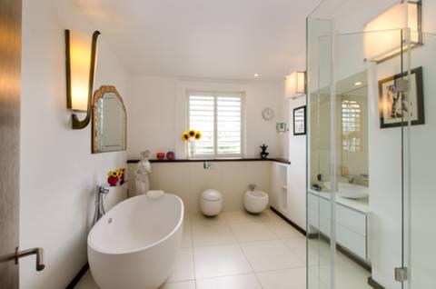 En Suite Bathroom in SW3
