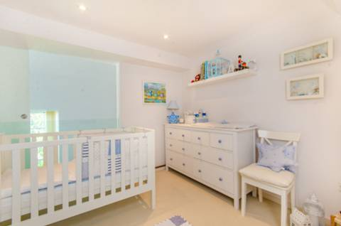 Second Bedroom in N1