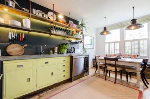 Kitchen in SW2