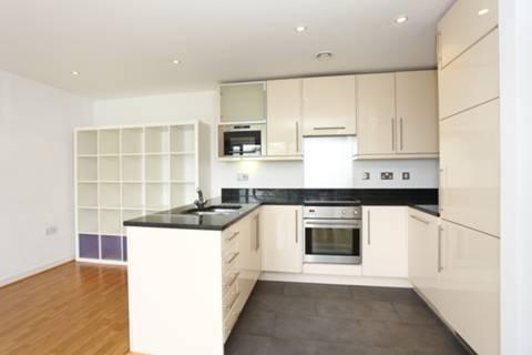 <b>Reception Room/Kitchen</b><span class='dims'> 20' x 16' (6.10 x 4.88m)</span>