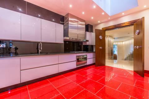 Kitchen in WC2N