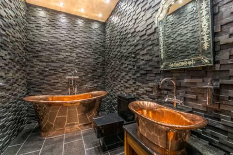 En Suite Shower Room in WC2N