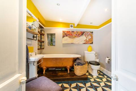 Bathroom in SE23