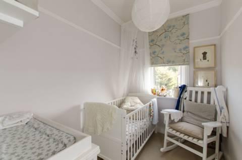 Third Bedroom in CR7