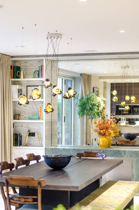 Reception Room/Dining Room in W1F