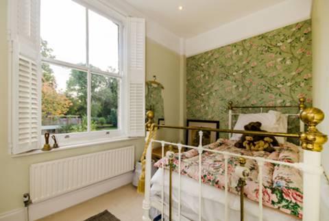 Second Bedroom in BR2
