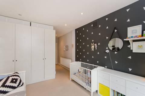 Second Bedroom in SW16