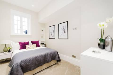 Third Bedroom in HA5