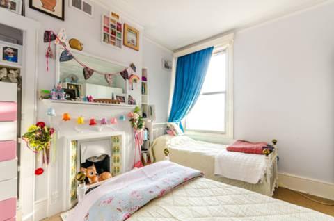 Second Bedroom in KT3