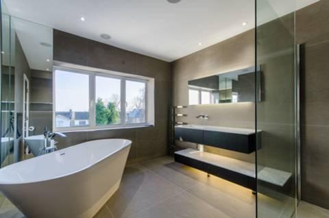 Bathroom in EN4
