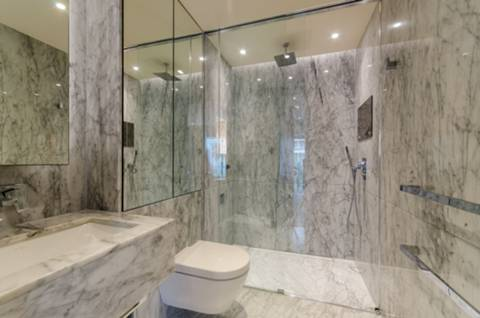 En Suite Shower Room in SW6
