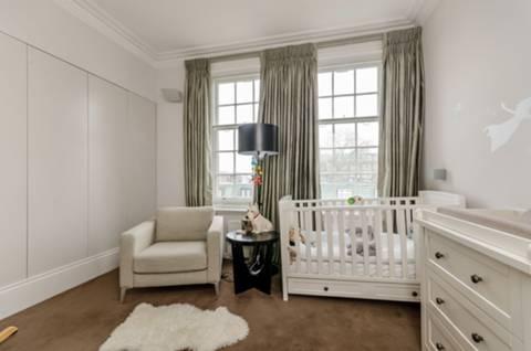 Second Bedroom in SW5