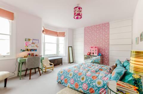 Second Bedroom in N19