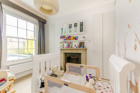 Third Bedroom in N1