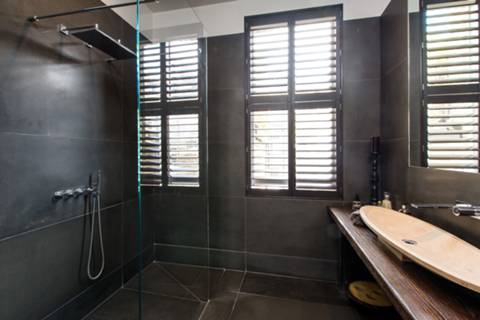 En Suite Shower Room in SW3