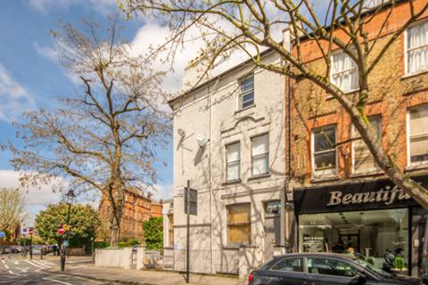 Goldhurst Terrace, South Hampstead, London NW6, UK - Source: Foxtons