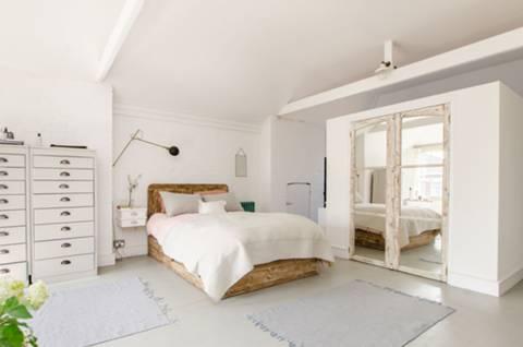 Master Bedroom in E2