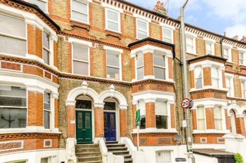 Schubert Rd, Putney, London SW15, UK - Source: Foxtons