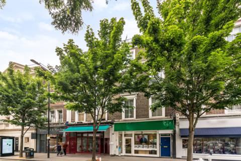 Notting Hill Gate, London W11, UK - Source: Foxtons