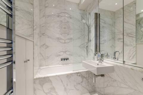 Bathroom in W14
